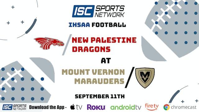 2020 FB New Palestine at Mt Vernon