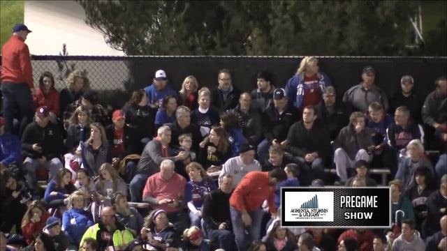 2016 FB Roncalli at East Central