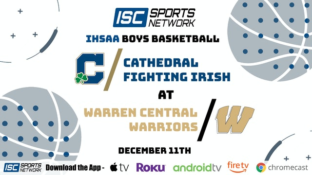 2020 BBB Cathedral at Warren Central