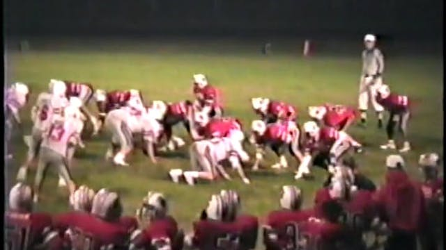 1988 FB Clinton Prairie at Park Tudor