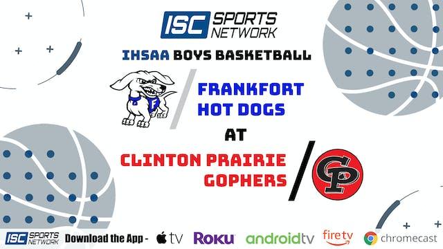2020 BBB Frankfort at Clinton Prairie