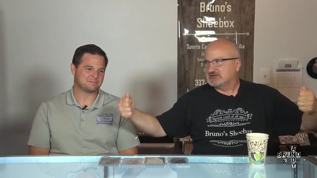 The Andy and Bruno Show Episode 3