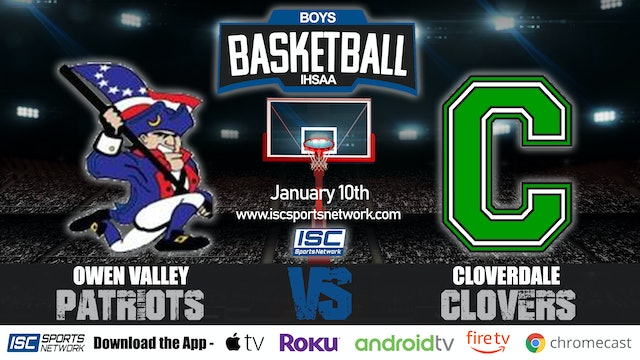 2020 BBB Owen Valley at Cloverdale