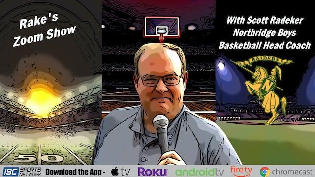 Rake's Zoom Show: Scott Radeker