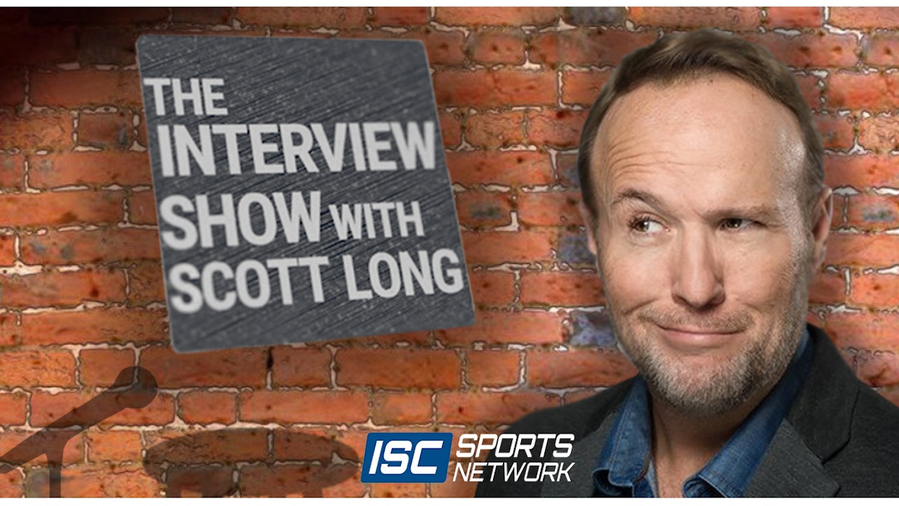 The Interview Show with Scott Long
