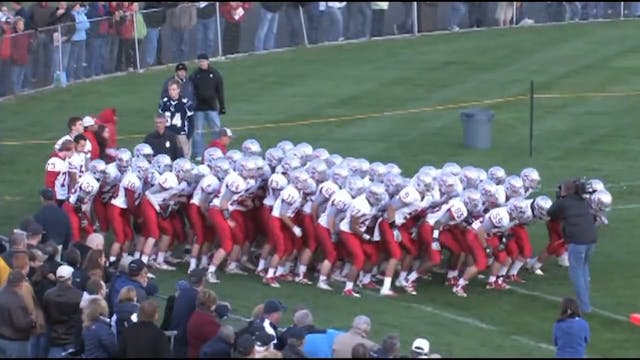 2011 FB West Lafayette at Central Cat...