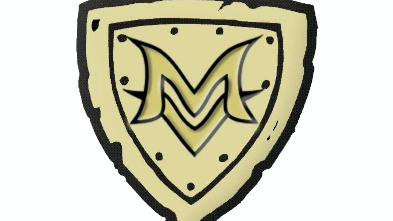 Mount Vernon Marauders