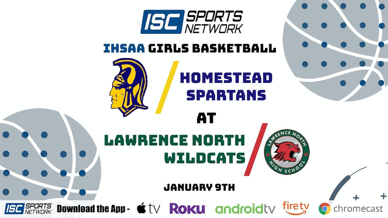 2021 GBB Homestead at Lawrence North 1/9/21