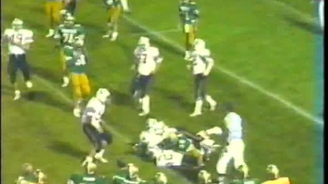 1986 FB Clinton Prairie at Westfield
