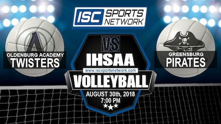 ISC Sports Network Video