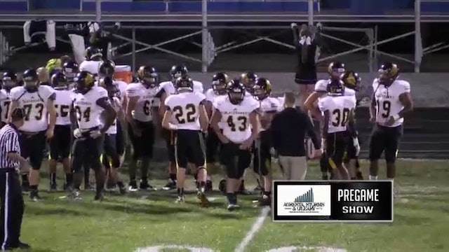 2015 FB Springs Valley vs North Decatur