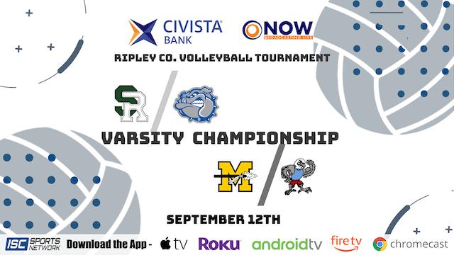 2020 VB Varsity Championship