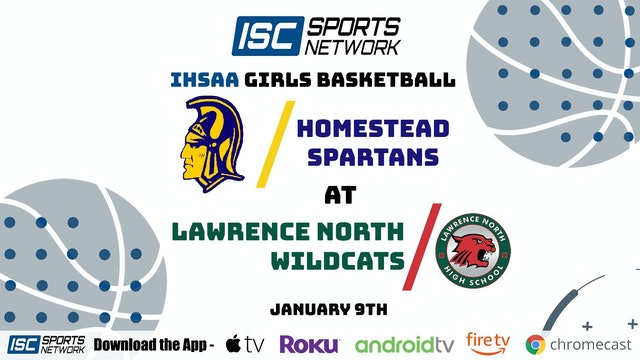 2021 GBB Homestead at Lawrence North 1/9
