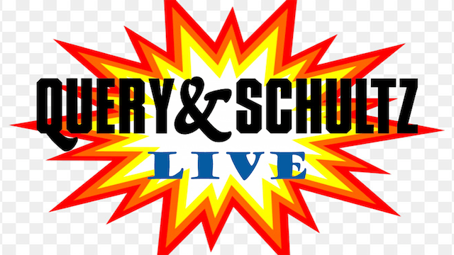 Query & Schultz LIVE 3/19/21