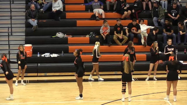 2017 BBB Franklin County at Lawrenceburg