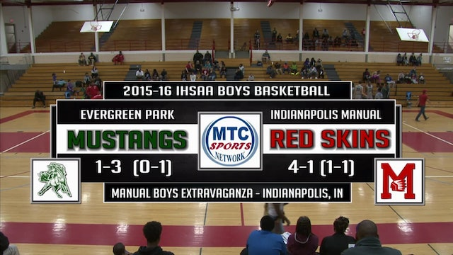 2015 BBB ME Evergreen Park vs Indianapolis Manual