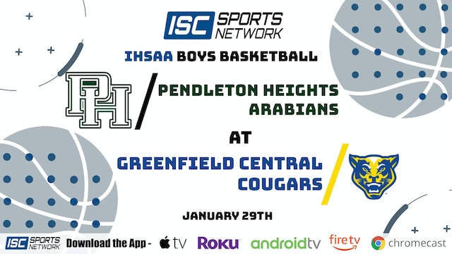 2021 BBB Pendleton Heights at Greenfield-Central 1/29