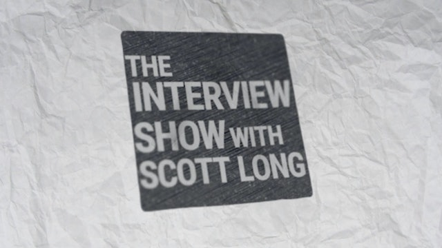The Interview Show with Scott Long: Drew Powell