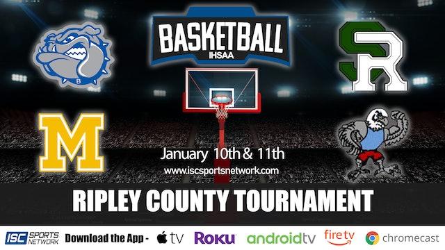 2020 BBB Ripley County Championship