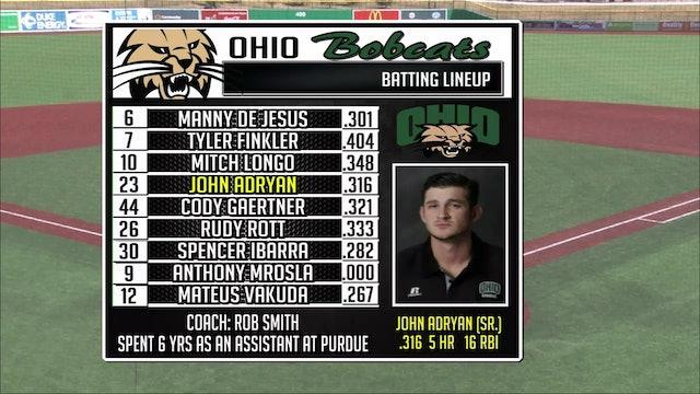 2016 CBB Ohio vs Purdue