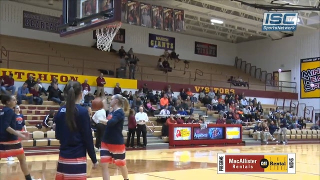 2017 GBB Harrison at McCutcheon