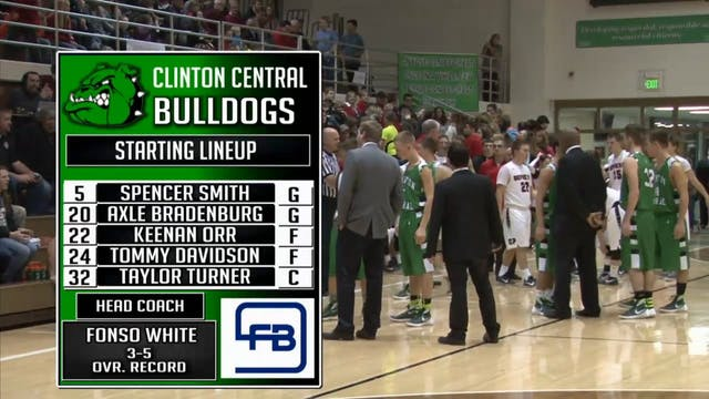 2015 BBB CCHT Clinton Prairie vs Clin...