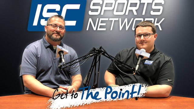Get to the Point S2:E10