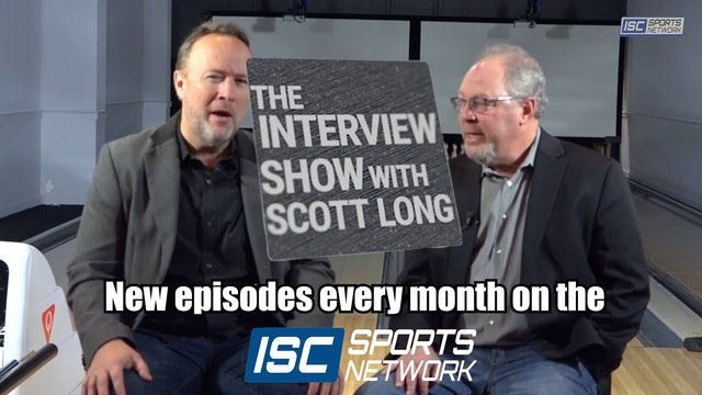 The Interview Show With Scott Long: Next Episode TBD