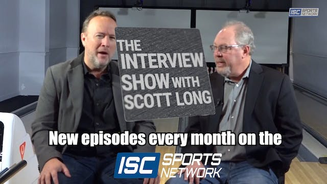 The Interview Show With Scott Long: N...