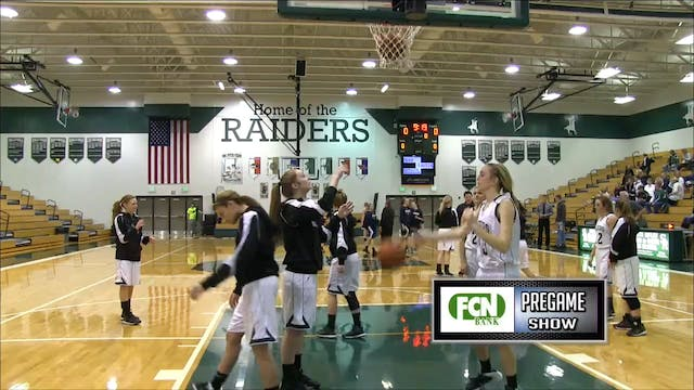 2015 GBB Oldenburg at South Ripley