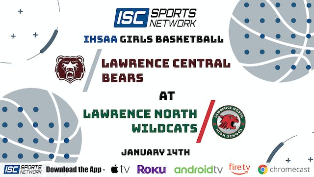 2021 GBB Lawrence Central at Lawrence...