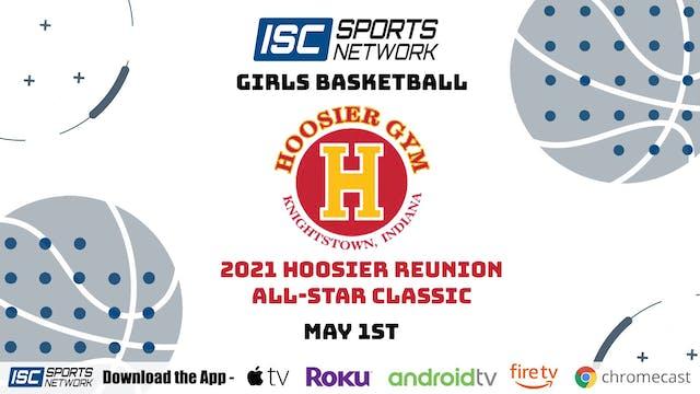 2021 Hoosier Reunion Classic - Girls 5/1