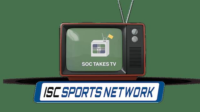 Soc Takes TV: Episode 2