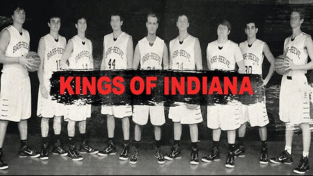 Kings of Indiana 11/10/20