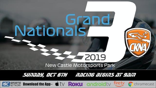 2019 Cup Karts Grand Nationals 3 Prel...