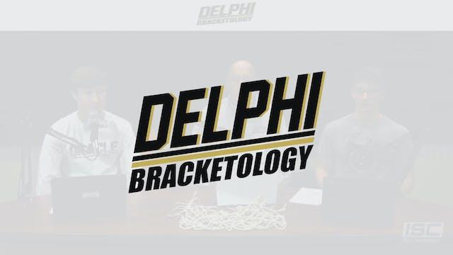 """Delphi Bractetology """"The Bracket Repo..."""