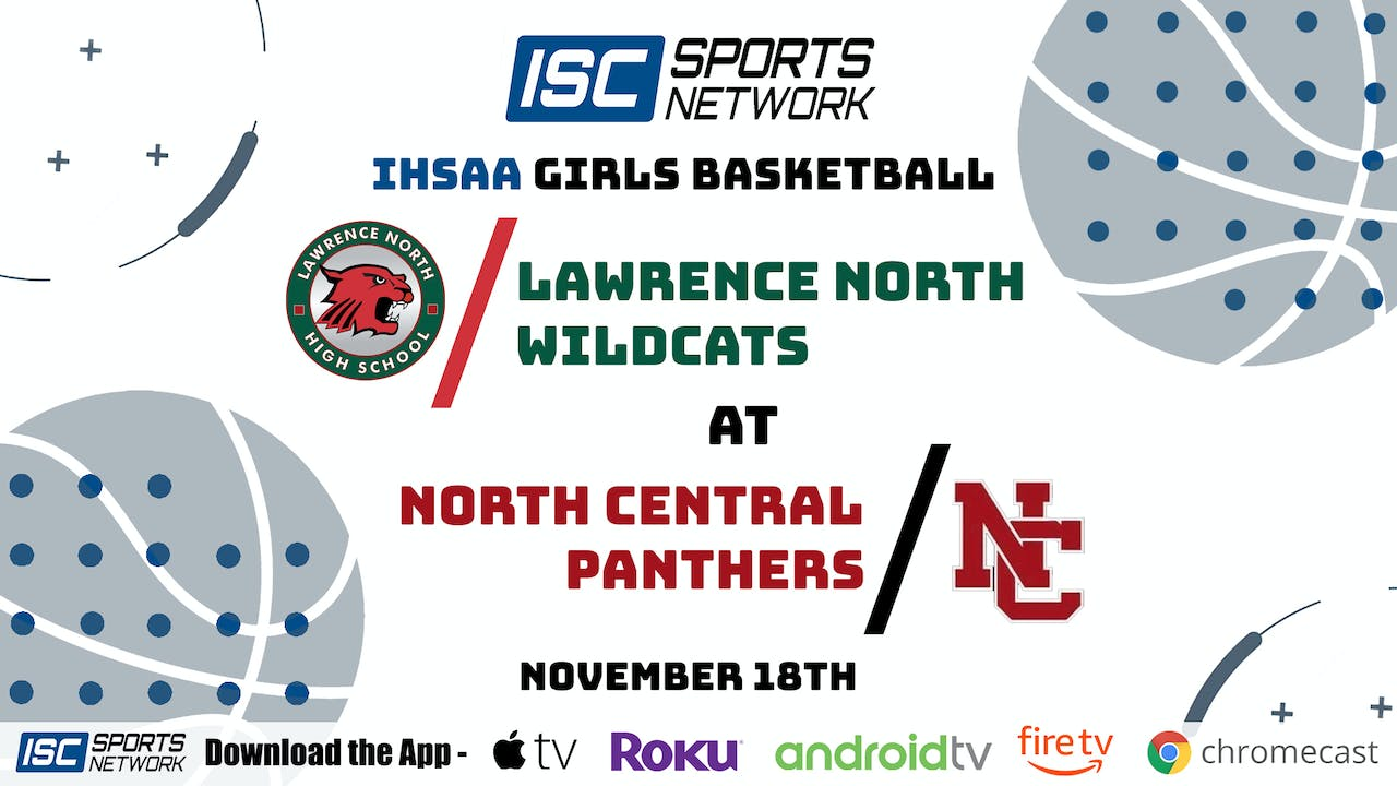 2020 GBB Lawrence North at North Central 11/18/20