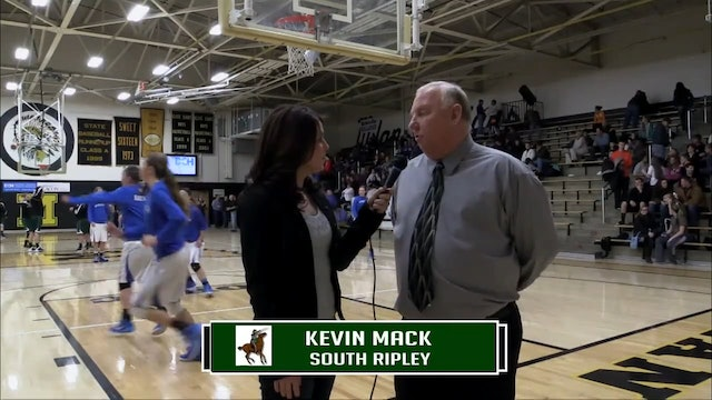 2015 GBB RCT South Ripley vs Batesville