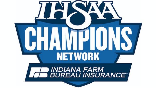2017-18 IHSAA Boys Basketball Tournament