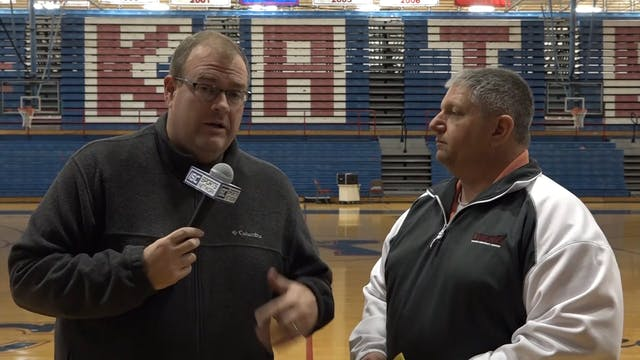 Video Sports Journal Season 2 Episode 4
