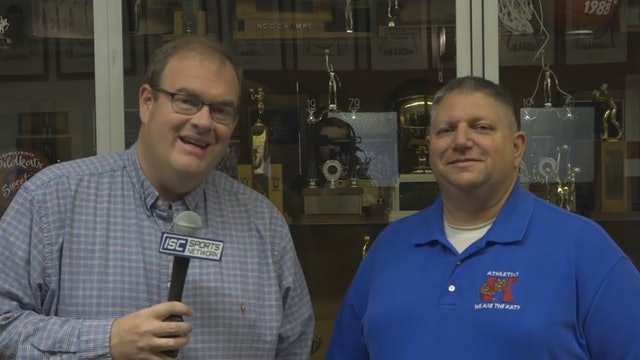 Video Sports Journal Season 1 Episode 20