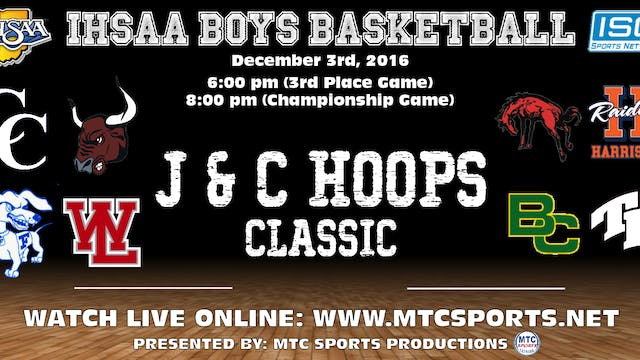 2016 BBB JCHoops Twin Lakes vs McCutc...