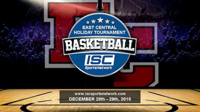 2018 East Central Tournament Championship