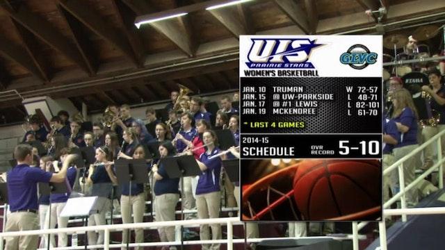 2015 WCB Illinois Springfield at St. ...