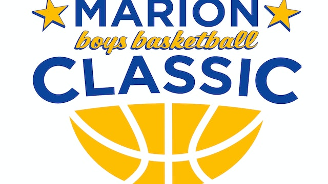 Marion Basketball Classic