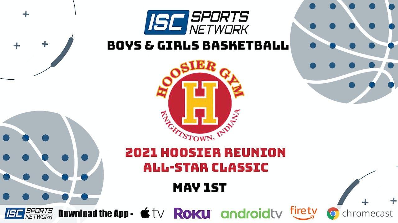 2021 Hoosier Reunion Classic - Both 5/1/21