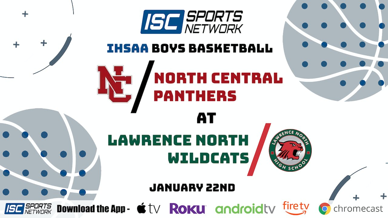2021 BBB North Central at Lawrence North 1/22/21