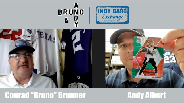 Andy and Bruno Show S3:E1
