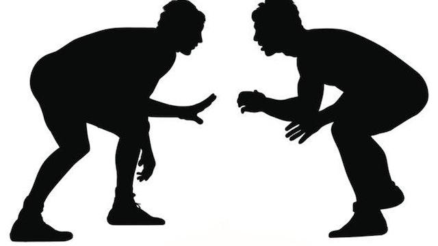 IHSAA Wrestling