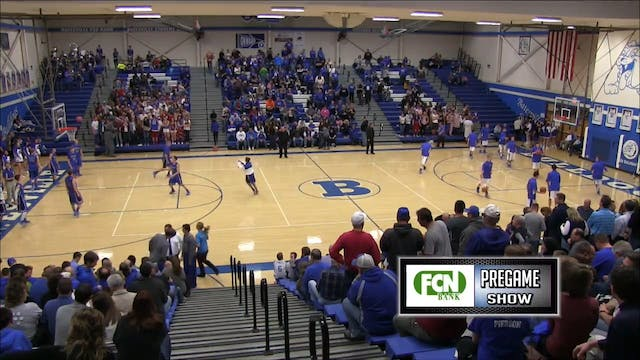 2015 BBB Greensburg at Batesville